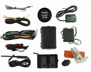 Smart Key System : easygo universal pushbutton remote start ~ Kayakingforconservation.com Haus und Dekorationen