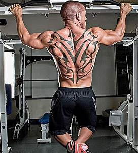 Back Workouts  7 Awesome Bodyspace Back Workouts
