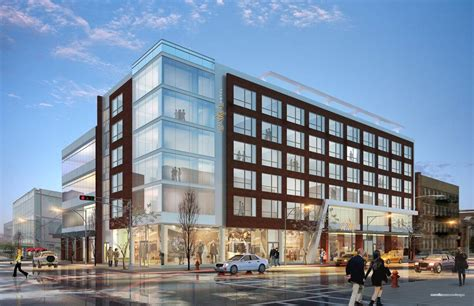 New Boutique Hotel Coming To Newark's Ironbound Section