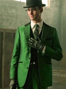 Edward Green Size Chart Cory Michael Smith Gotham Green Blazer Suit Fit Jackets