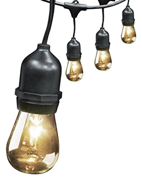 feit electric 72041 30 10 socket 15 bulbs outdoor
