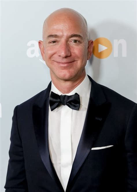 Amazon Founder Jeff Bezos Is Now the World's Second ...