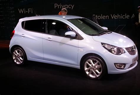 Opel Nl by Opel Verwacht Veel Nieuwe Klanten Voor Karl Autonieuws