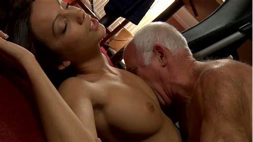 Old Stud Picks Up Strong Grandma In Cafe #Wrinkled #Old #Man #Eats #And #Fucks #Soaking #Tight #Pussy #Of