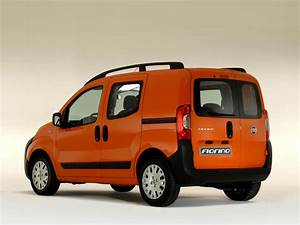 Fiat Fiorino Technical Specifications And Fuel Economy