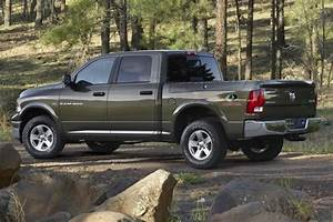 2012 Dodge Ram 1500  New Car Review
