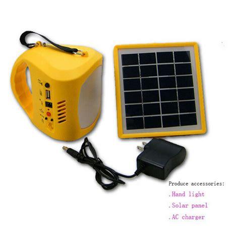 get cheap solar power light kit aliexpress