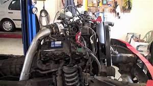 Cab Off 6 0l Powerstroke Head Gasket Repair Pt 3