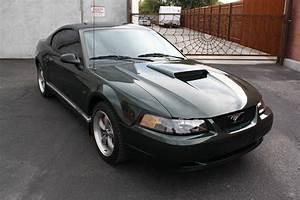 2001 Ford Mustang Bullitt for sale #2227864 - Hemmings Motor News