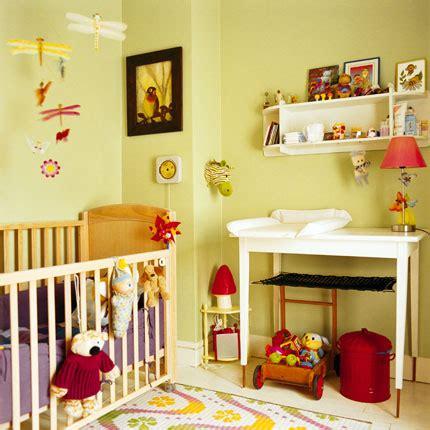 chambre bebe verte conseil ambiance chambre bébé vert