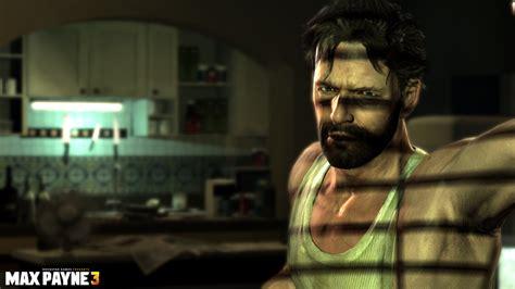 Review Max Payne 3 Ps3 Playstation Nation
