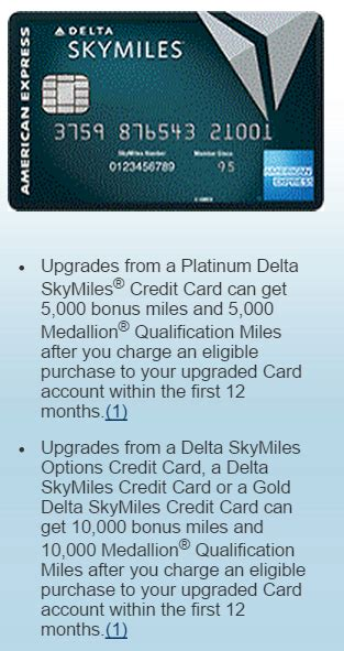 Upgrading from gold to platinum through an offer on your amex account website would not result in. How to find Amex upgrade offers online - Frequent Miler