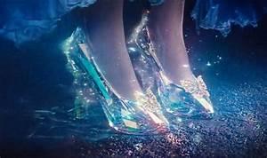Cinderella (2015) images Cinderella Glass Slipper HD ...