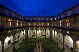 Hotel Parador de Santiago de Compostela, Spain - Booking.com