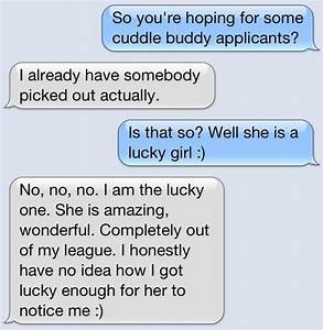 Cute Text Messages #3 (1D Edition) - GrrJoeePreferences