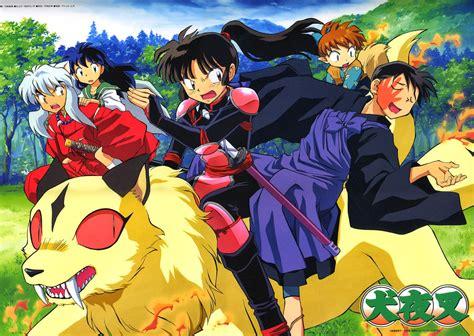 gambar terkeren inuyasha anime walpaper wong nyasar