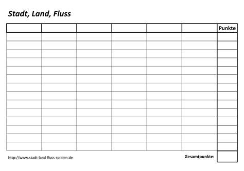 Leere tabellen zum ausdrucken kostenlos. 15 leere tabellen zum ausdrucken kostenlos   Bewerbung ...