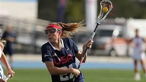 Baltimore players help drive U.S. women's lacrosse World ...