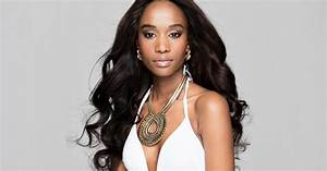 Road To Miss South Africa 2017 RESULTS