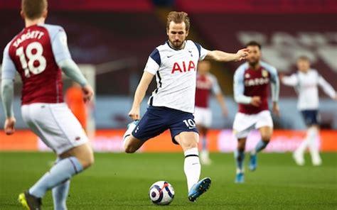 Spurs find spark against Villa to ease pressure on Jose ...