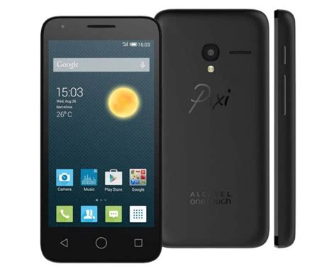 how to install official stock rom alcatel pixi 3 4 5 4g