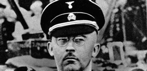 Heinrich Himmler's Stash of Occult and Witchcraft Books