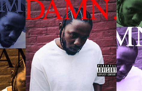 times kendrick lamar    damn   album