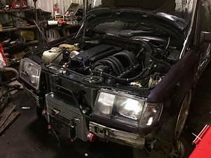 Garage Mercedes 92 : garaget w124 300d 92 om606 superturbo bygge ~ Gottalentnigeria.com Avis de Voitures