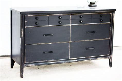 black dresser beautiful distressed dresser on black distressed buffet dresser vintage farm furniture