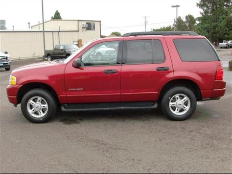 2005 Ford Explorer Xlt Reviews by Ford Explorer Xlt 2005 Reviews Prices Ratings With