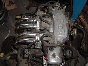 Toyota 7k Manual - Engine  3 Images