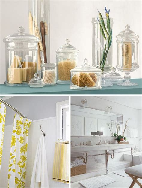 Spa Bathroom Decor by How To Easy Ideas To Turn Your Bathroom Into A Spa Like