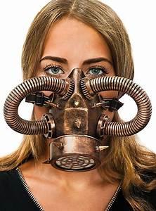 Steam Rechnung : steampunk gasmaske kupfer jetzt online bestellen ~ Themetempest.com Abrechnung