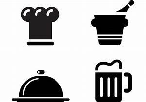 Free Restaurant Icon Vectors - Download Free Vector Art ...