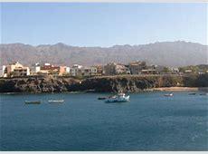 Cruises To Porto Novo, Cape Verde Porto Novo Cruise Ship