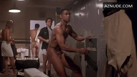 denzel washington nude