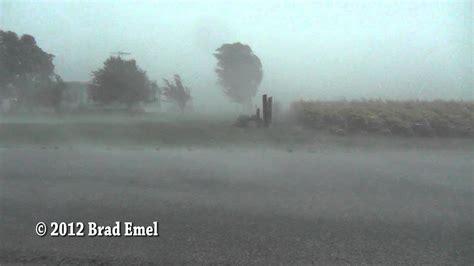 severe wind storm  mattoon     youtube