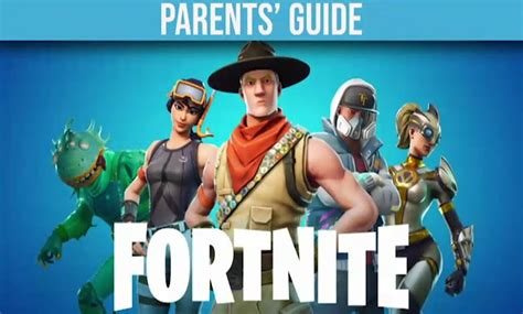 parents beware    fortnite charges