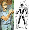 Byrne Robotics: Forum Members Comic Casting