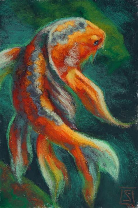 sheila  evans pastel  world  art  colors oil