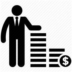 Businessman, businessperson, financier, industrialist ...