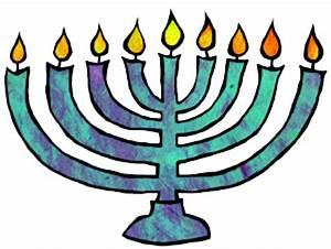 Chanukah, Happy Hanukkah, Lighting Menorah Candles and ...