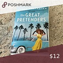 BOOK The Great Pretenders by Laura Kalpakian in 2020 (With ...
