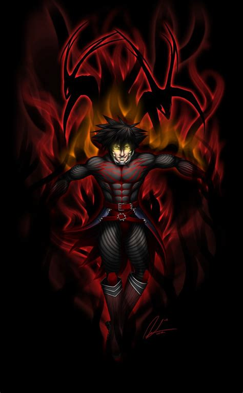 Vanitas Darkfire By May Romance On Deviantart