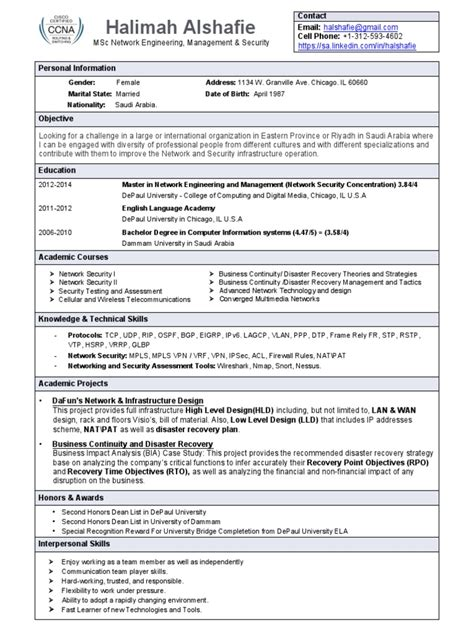 doc 7733 disaster recovery resume 13 related docs