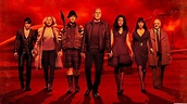 Movie Maven: 'RED 2' | The Current