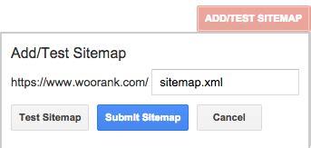 What Xml Sitemap