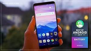 Smartphone Batterie Amovible 2017 : best of android 2017 which phone has the longest battery ~ Dailycaller-alerts.com Idées de Décoration