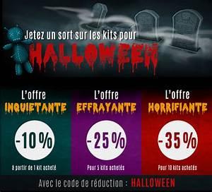 Code Reduction La Boutique Du Net : profitez du code de r duction halloween blog de studio ~ Dailycaller-alerts.com Idées de Décoration