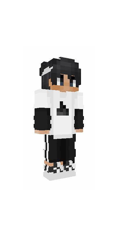 Minecraft Skins Boy Youtuber Skin Sapnap Mc
